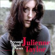 Click here for more info about 'Julienne Taylor - Second Hand News'