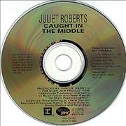 Click here for more info about 'Juliet Roberts - Caught In The Middle'