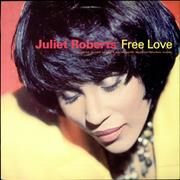 Click here for more info about 'Juliet Roberts - Free Love'