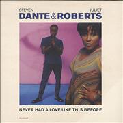 Click here for more info about 'Juliet Roberts - Never Had A Love Like This Before'