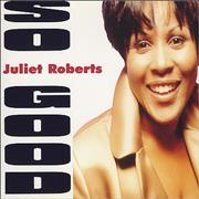 Click here for more info about 'Juliet Roberts - So Good'