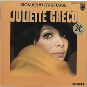 Click here for more info about 'Juliette Greco - Bonjour Tristesse / 1956-1959'