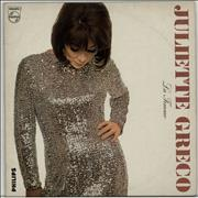 Click here for more info about 'Juliette Greco - La Femme'