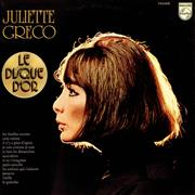 Click here for more info about 'Juliette Greco - Les Feuilles Mortes'