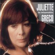 Click here for more info about 'Juliette Greco - Les Indispensables'
