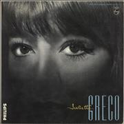 Click here for more info about 'Juliette Greco - No. 7 EP'