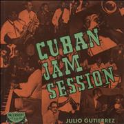 Click here for more info about 'Julio Gutierrez - Cuban Jam Session'