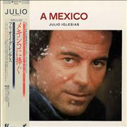 Click here for more info about 'Julio Iglesias - A Mexico'
