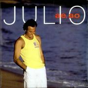 Click here for more info about 'Julio Iglesias - Ae, Ao'
