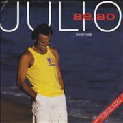Click here for more info about 'Julio Iglesias - Ae,ao'