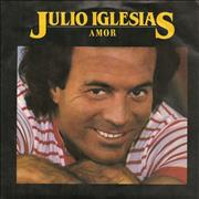 Click here for more info about 'Julio Iglesias - Amor'