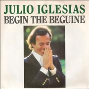 Click here for more info about 'Julio Iglesias - Begin The Beguine'
