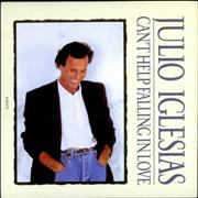 Click here for more info about 'Julio Iglesias - Can't Help Falling In Love'