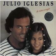 Click here for more info about 'Julio Iglesias - De Niña A Mujer'