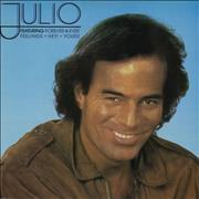 Click here for more info about 'Julio Iglesias - Julio'