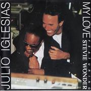 Click here for more info about 'Julio Iglesias - My Love'