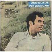 Click here for more info about 'Julio Iglesias - Por Una Mujer'