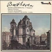 Click here for more info about 'Julius Katchen - Beethoven: Piano Concerto No. 5 in E Flat, Op.73