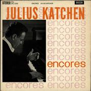 Click here for more info about 'Julius Katchen - Encores'