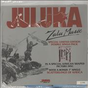 Click here for more info about 'Juluka - Impi - Double Pack'