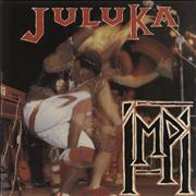 Click here for more info about 'Juluka - Impi'