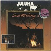 Click here for more info about 'Juluka - Scatterlings'