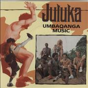 Click here for more info about 'Juluka - Umbaqanga Music'