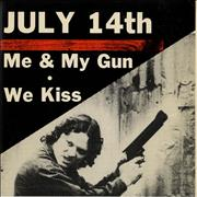 Click here for more info about 'July 14Th - Me & My Gun'