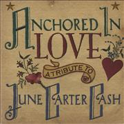Click here for more info about 'June Carter Cash - Anchored In Love - A Tribute To June Carter Cash'