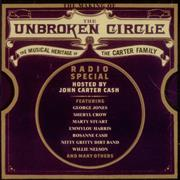 Click here for more info about 'June Carter Cash - The Making Of The Unbroken Circle'