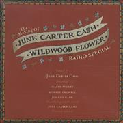 Click here for more info about 'June Carter Cash - The Making Of Wildwood Flower Radio Special'