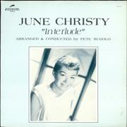 Click here for more info about 'June Christy - Interlude'