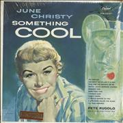 Click here for more info about 'Something Cool - Yellow Label'