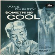 Click here for more info about 'Something Cool'