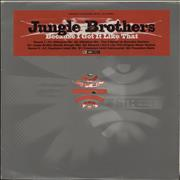 Click here for more info about 'Jungle Brothers - Because I Got It Like That'
