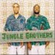 Click here for more info about 'Jungle Brothers - Beyond The World - Best & Rare'