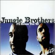 Click here for more info about 'Jungle Brothers - I'll House You '98'