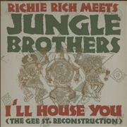 Click here for more info about 'Jungle Brothers - I'll House You'