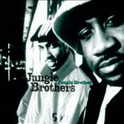 Click here for more info about 'Jungle Brothers - Jungle Brother'