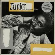Click here for more info about 'Junior - Acquired Taste'