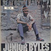Click here for more info about 'Junior Byles - Beat Down Babylon'