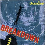 Click here for more info about 'Junior - Communication Breakdown'