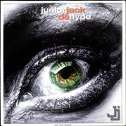 Click here for more info about 'Junior Jack - Da Hype'