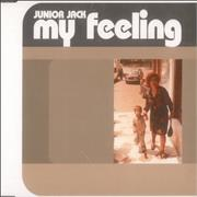 Click here for more info about 'Junior Jack - My Feeling'
