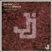 Click here for more info about 'Junior Jack - Stupidisco'