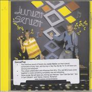 Click here for more info about 'Junior Senior - Hey Hey My My Yo Yo'