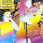 Click here for more info about 'Junior Senior - Move Your Feet - Remixes'