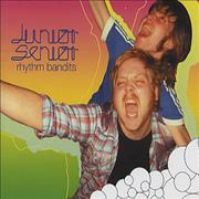 Click here for more info about 'Junior Senior - Rhythm Bandits'