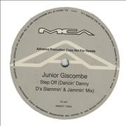 Click here for more info about 'Junior - Step Off'