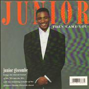Click here for more info about 'Junior - Then Came You'